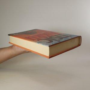 antikvární kniha Tisíc akrů, 2002