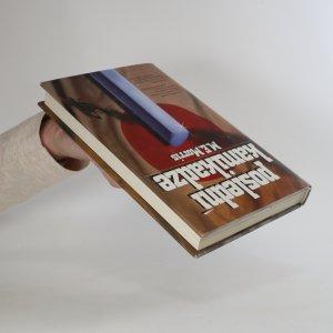 antikvární kniha Poslední kamikadze, 1996