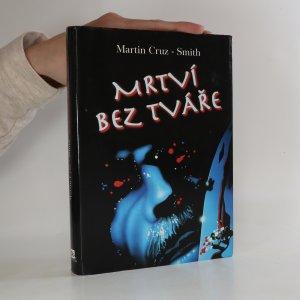 náhled knihy - Mrtví bez tváře