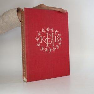 náhled knihy - Kniha veršů