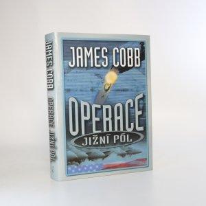 náhled knihy - Operace Jižní pól