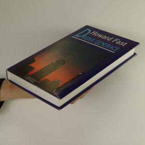 antikvární kniha Druhá generace, 1995