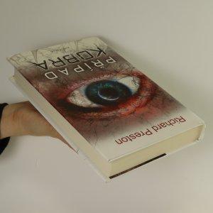 antikvární kniha Případ Kobra, 2013