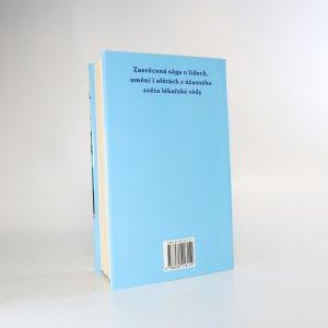 antikvární kniha Léčitelé, 1997