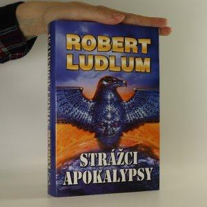 náhled knihy - Strážci apokalypsy