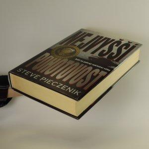 antikvární kniha Nejvyšší pohotovost, 2003