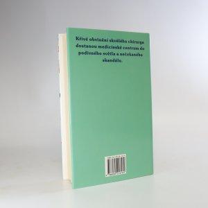 antikvární kniha Nemocnice, 1997