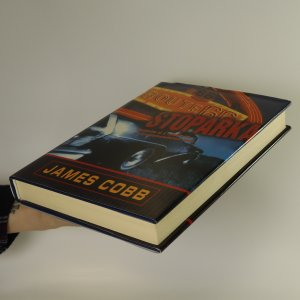 antikvární kniha Stopařka, 2002