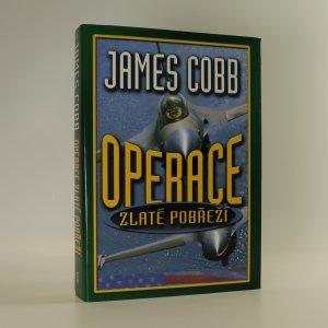 náhled knihy - Operace Zlaté pobřeží