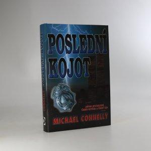 náhled knihy - Poslední kojot