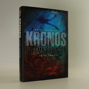 náhled knihy - Kronos