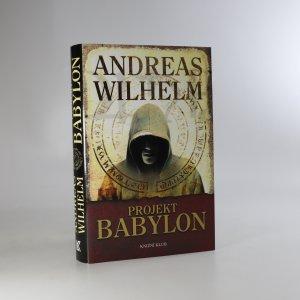 náhled knihy - Projekt Babylon