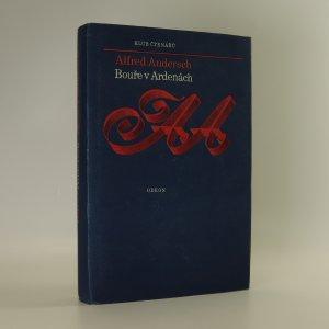 náhled knihy - Bouře v Ardenách
