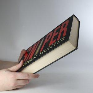 antikvární kniha Sniper. Příběh Boba Lee Swaggera, 2011