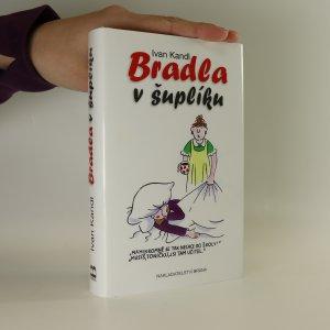 náhled knihy - Bradla v šuplíku