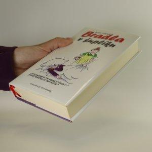 antikvární kniha Bradla v šuplíku, 2014