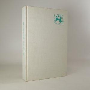 náhled knihy - Červený sníh