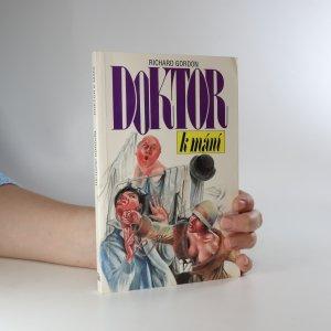 náhled knihy - Doktor k mání