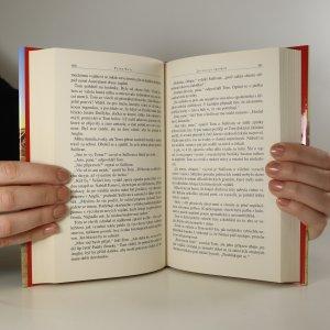 antikvární kniha Daleko za obzorem, 2015