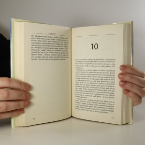 antikvární kniha Osedlat vítr, 2011