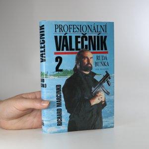 náhled knihy - Profesionální válečník 2. Rudá buňka