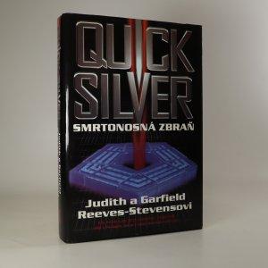 náhled knihy - Quicksilver. Smrtonosná zbraň