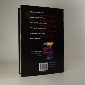 antikvární kniha Quicksilver. Smrtonosná zbraň, 2000