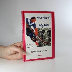 náhled knihy - Sportsmani a rošťáci. Humor z plácků a rybníků