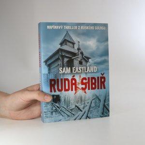 náhled knihy - Rudá Sibiř