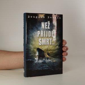 náhled knihy - Než přijde smrt