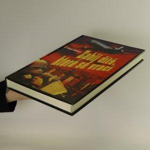 antikvární kniha Zabij dítě, které se vrací, 1994