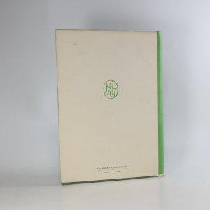 antikvární kniha Pošechonské staré časy, 1955