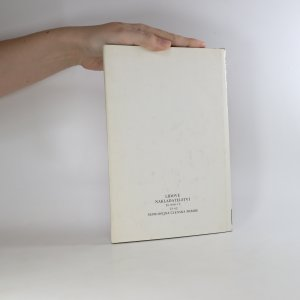 antikvární kniha Tři žerty, 1975