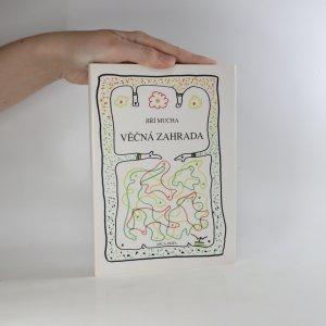 náhled knihy - Věčná zahrada