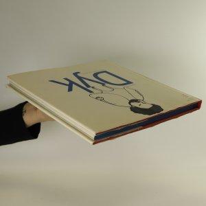 antikvární kniha Opustíš-li mne... , 1973