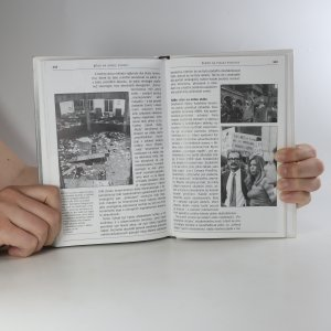 antikvární kniha Mezinárodní terorismus, 1997