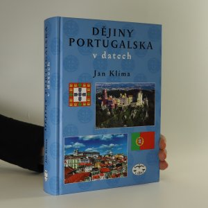 náhled knihy - Dějiny Portugalska v datech (podpis autora)