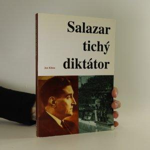 náhled knihy - Salazar. Tichý diktátor