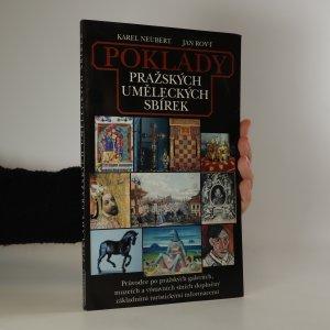 náhled knihy - Poklady pražských uměleckých sbírek