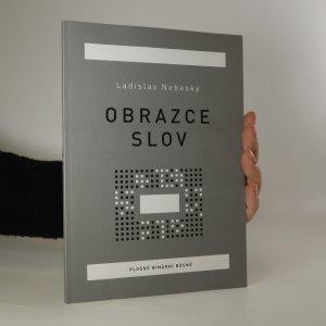 náhled knihy - Obrazce slov. Plošné binární básně