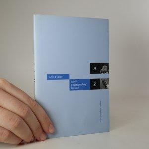 náhled knihy - Malý polistopadový lexikon