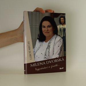náhled knihy - Milena Dvorská