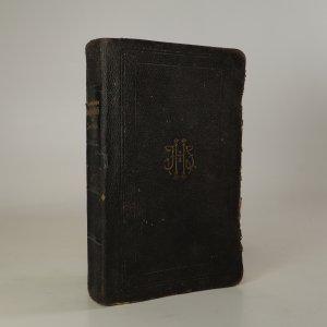 náhled knihy - Die Nachfolge Christi