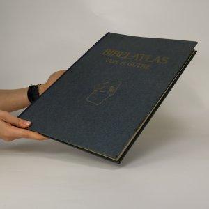 náhled knihy - Bibelatlas