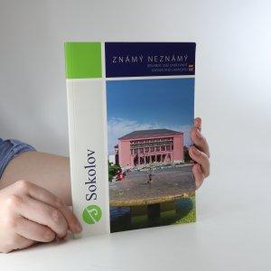 náhled knihy - sokolov