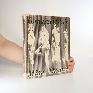 náhled knihy - Tomaszewski's Mime Theatre