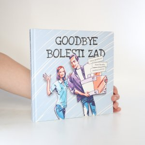 náhled knihy - Goodbye bolesti zad
