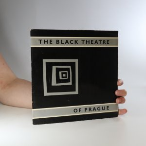 náhled knihy - The Black Theatre of Prague