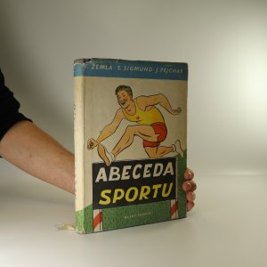 náhled knihy - Abeceda sportu