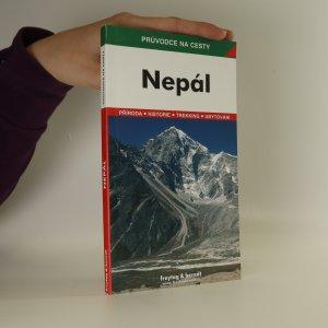 náhled knihy - Nepál. Příroda, historie, trekking, ubytování